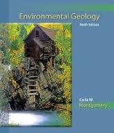 Environmental Geology 9th (nineth) edition