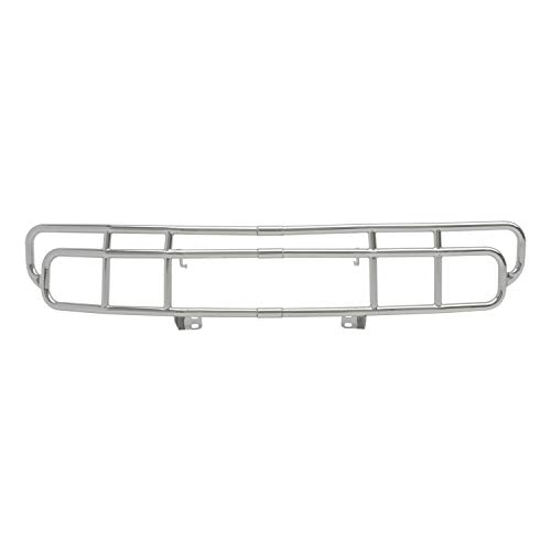 ARIES 4076-2 1-1/2-Inch Polished Stainless Steel Grill Guard Select Hummer H2