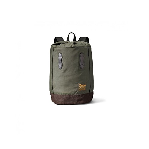 Price comparison product image Filson Unisex Small Pack Otter Green Backpack