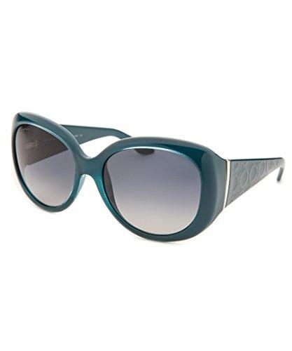 e94e3ff3743 Galleon - Salvatore Ferragamo Women s SF721S-416-55 Sunglasses ...