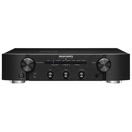 chollos oferta descuentos barato Marantz PM6006 N1B Amplificador de Audio RCA 230 V 50 60 Hz Color Negro