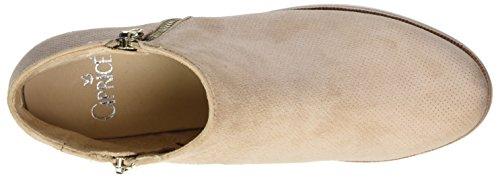 Caprice25303 - botas Mujer Beige (Beige Suede)