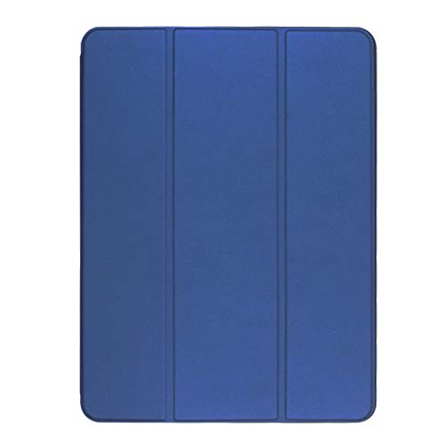 SMOXX Tablet Accessaries for iPad Air 10.5Inch Case Shell Stand Cover with Pen Groove Auto Sleep/Wake2019
