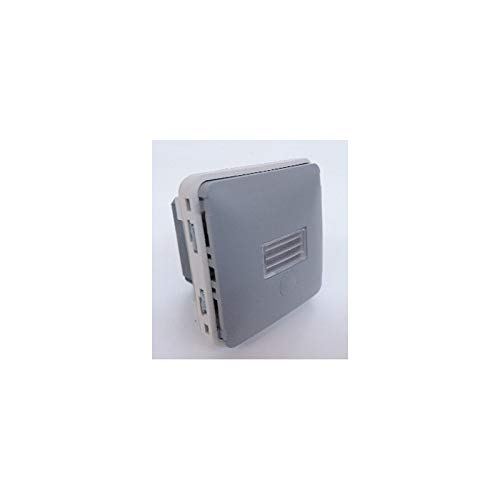 /069518/ Legrand m/écanismes/ /CELULA Interrupteur cr/épusculaire