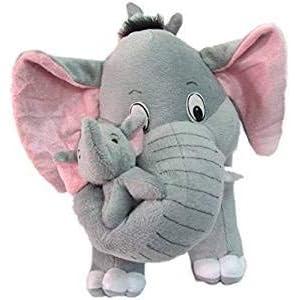 S SARIKA TOYS Elephant Stuffed...