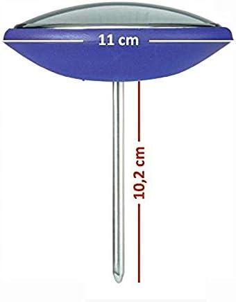 TFA 40.2005 Term/ómetro 110 x 110 x 140 mm 180 g
