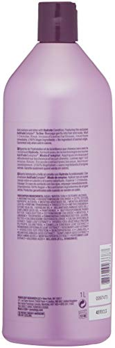 Buy hair conditioner for color treated hair