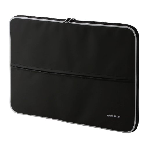 Shinza Zeroshock III 17-inch Notebook Case by Shinza