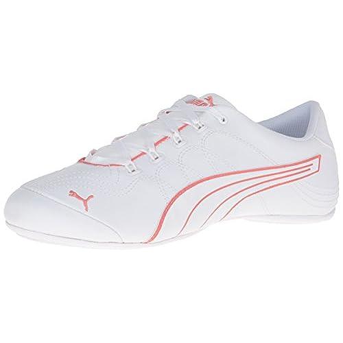 20f52f1a338 30%OFF PUMA Women s Soleil V2 Comfort Fun Fashion Sneaker - nube ...