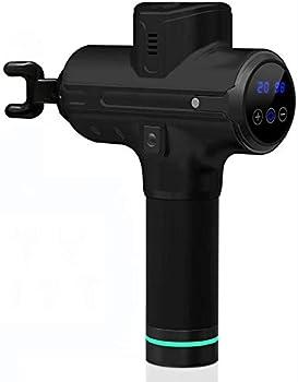 Paiinp Handheld Deep Tissue Muscle Massage Gun