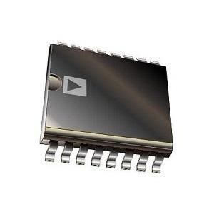 Convertisseur analogique Appareils ad7873arqz Analogique à numérique, 12mm, 125ksps, Single, 2,7V, 3,6V, qsop, 1 pack, 1