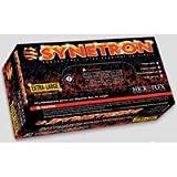 Microflex Synetron Powder Free Latex Gloves, 50/Bx