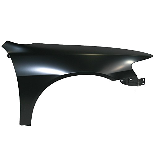 Titanium Plus 1998-2002 Honda Accord Front,Right Passenger Side FENDER CAPA -