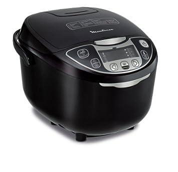 Robot Cocina | Robot De Cocina Multicooker Moulinex Mk7088 Reacondicionado