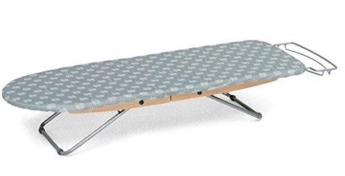 Foppapedretti Table à repasser Stirofast pliable de table naturel 330803 'Foppapedretti