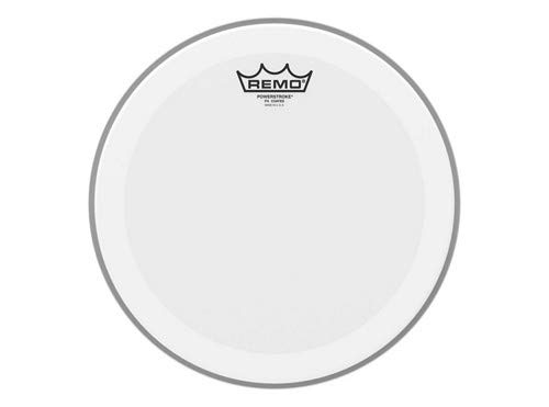 Remo Powerstroke P4 Coated Drumhead, -