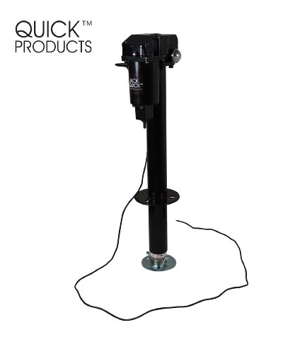 Jack-Quick-3000-JQ-3000-12V-Electric-Tongue-Jack-with-Dual-Lights-3250-lb-Capacity