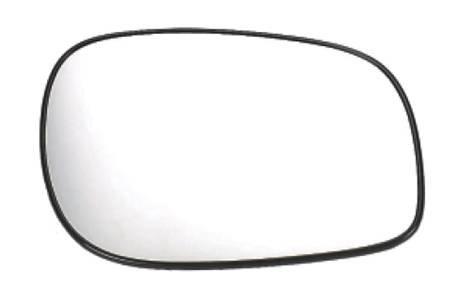 Piastra Specchio 982006 Termica destro