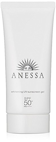 Anessa Sunscreen - 2