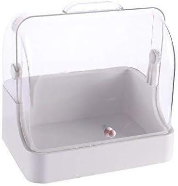 XWYSSH主催 化粧品収納ボックスプラスチック製の収納ボックス。防水コンテナ XWYSSH (色 : B)