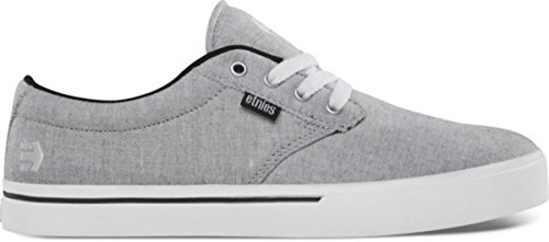 Etnies Skateboard Jameson 2 Eco Light Grey Etnies Shoes cTntBNSne