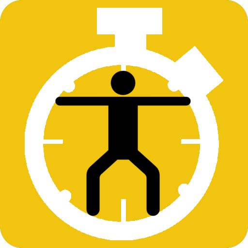 Tabata Timer (Best Run Walk Interval App)