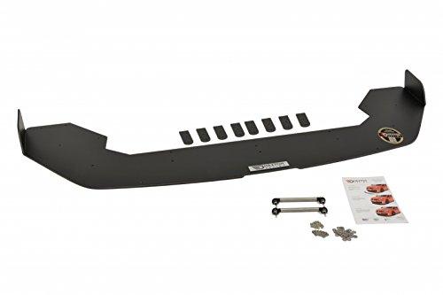 ford fiesta body kit - 3