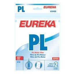 eureka maxima vaccum - 1