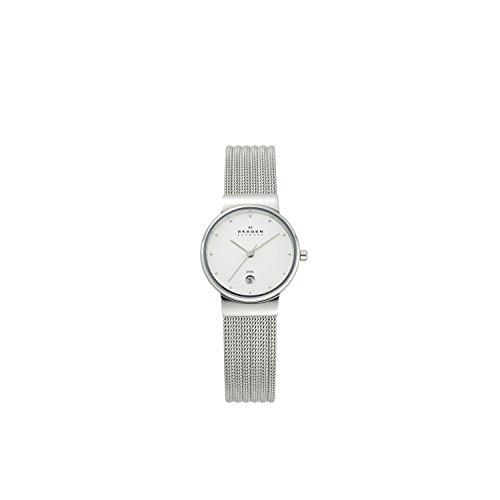 skagen-womens-355sss1-ancher-stainless-steel-mesh-watch