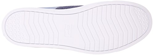 Onitsuka Tiger Appian Fashion Sneaker Inchiostro Blu Chiaro / Indiano