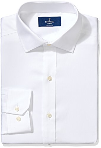 buttoned-down-mens-non-iron-fitted-pinpoint-spread-collar-dress-shirt-white-155-neck-34-sleeve