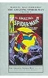 Marvel Masterworks, Marvel Comics, 0785120742