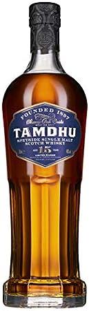 Tamdhu Tamdhu 15 Years Old Speyside Single Malt Scotch Whisky 46% Vol. 0,7L In Giftbox - 700 ml