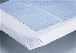 Disposable Drape Sheets, 40 X 72, 2-ply by Medline