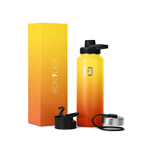 IRON °FLASK Sports Water