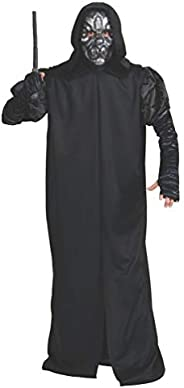 Rubie's Costume Co Men's Harry Potter Deathly Hollows Death Eater Adult