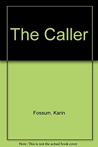 book cover of The Caller