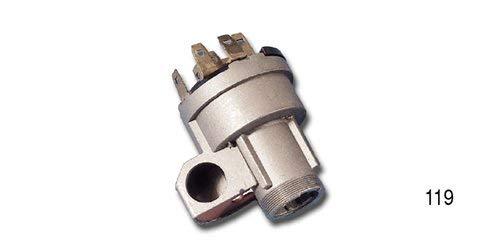 Danchuk 119 Ignition Switch 55 Chevy Restoration Parts