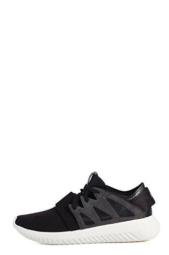 Adidas Tubular Viral W Core Black Sneakers - Scarpe Da Ginnastica Bianca Nera Black