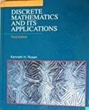 Discrete Mathematics and Its Applications, Kenneth H. Rosen, 0070539650