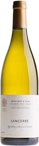 Berry Brothers & Rudd The Wine Merchant's Range 2017 Sancerre, 75 cl