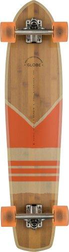 Globe Cruiserboard GLB-Del Rey, Bamboo/Orange, 10525202