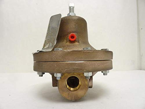 Cashco 2B5-3B17-11000000C Steam Valve, 3/4NPT, 400PSI, DN20 by Cashco (Image #3)