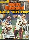 Sports Illustrated Magazine February 3, 1992 (Let 'Er Rip! MVP Mark Rypien leads the Redskins to a Super Blowout!)