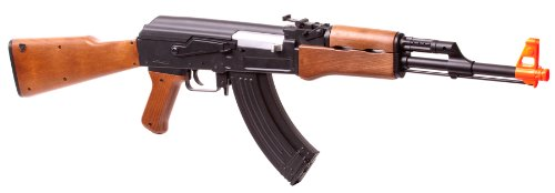 Crosman 52005  Elite Battlemaster AK Airsoft Rifle by Crosman