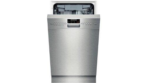 Siemens Kühlschrank 45 Cm Breit : Siemens sr t eu unterbaugeschirrspüler a a maßgedecke