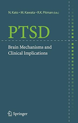PTSD: Brain Mechanisms and Clinical Implications