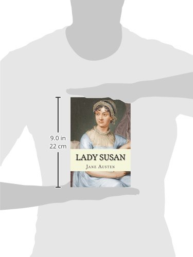 Lady Susan (Espanol) (Spanish Edition): Jane Austen ...