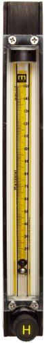 (Bel-Art Riteflow PTFE Mounted Flowmeter; 150mm Scale, Size 4 (H40405-0215))