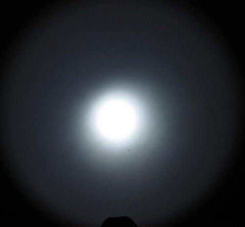 Mastiff P10/CREE XM-L2/500/lumens surcharges lampe LED 20/mm Weaver Rail Picatinny Quick Release 1/x CR123/A batterie Cell tactique lampe de poche lampe torche